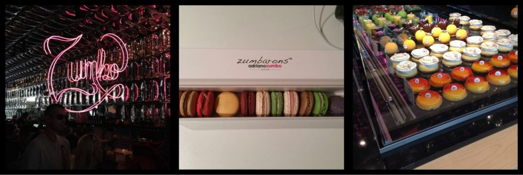 Zumbo's new patisserie in South Yarra Melbourne
